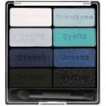 Palette Color Icon 8 Pan Eyeshadow WET N WILD