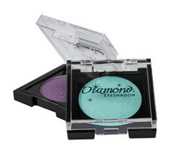 Ombre à paupières Diamond Eyeshadow LA GIRL