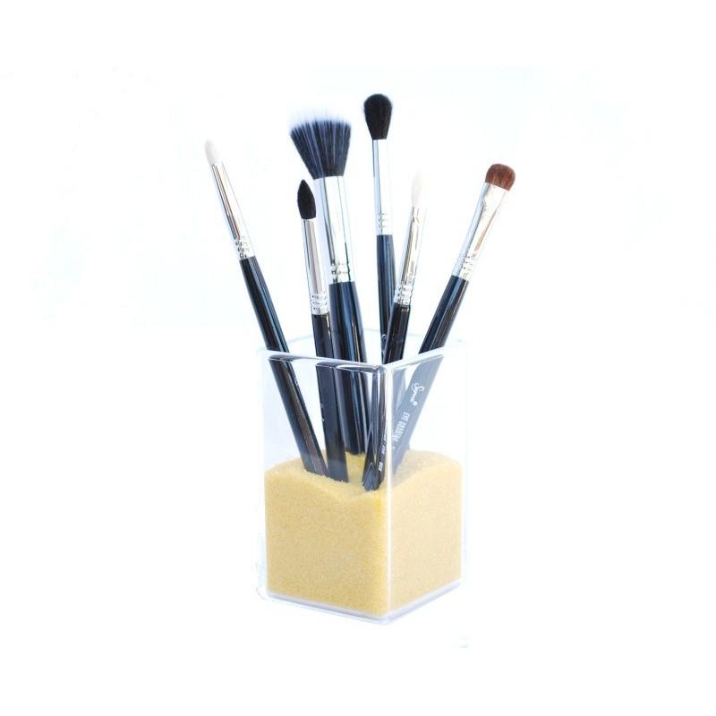 pot pour pinceaux maquillage maison design bahbe