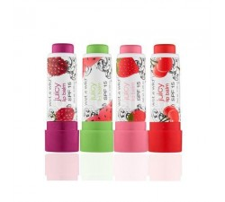 Baume à Lèvres Juicy Lip Balm SPF 15 WET N WILD