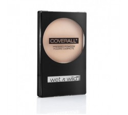 Poudre CoverAll Pressed Powder WET N WILD