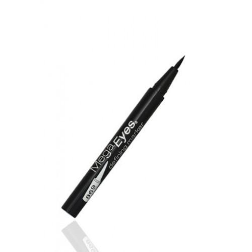 Eyeliner Mega Eyes Defining Marker WET N WILD