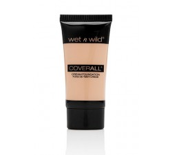 Fond de Teint CoverAll Cream Foundation WET N WILD