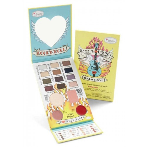Palette Balm Jovi THE BALM