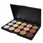 Palette Eclipse COASTAL SCENTS