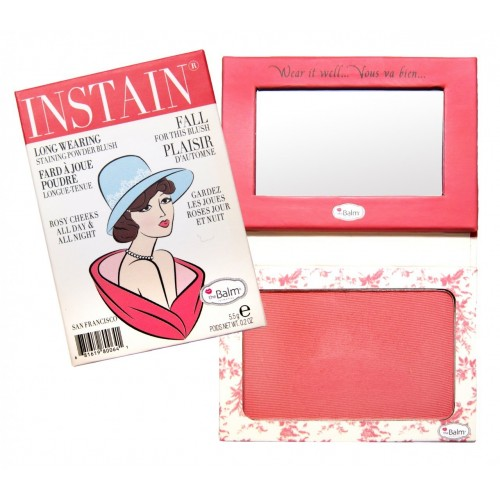 Blush Instain THE BALM