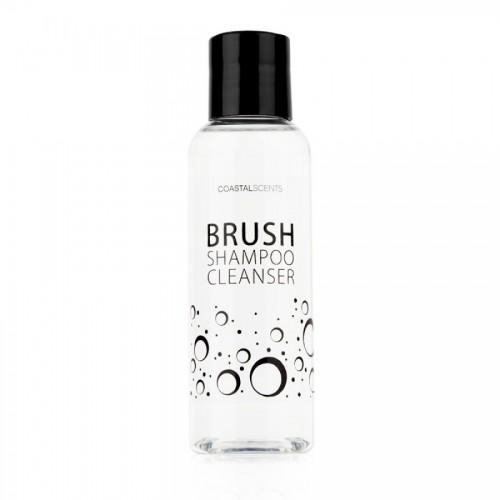 Nettoyant Pinceaux - Brush Shampoo COASTAL SCENTS