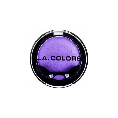 Ombre à Paupières - Eyeshadow Pot LA COLORS