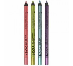 Crayon Slide on Pencil NYX