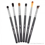 Kit Pinceaux Advanced Artistry Set SIGMA