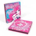 Palette Sweetheart SUGARPILL