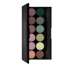 Palette i-Divine Garden of Eden SLEEK MAKEUP