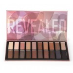 Palette Revealed COASTAL SCENTS