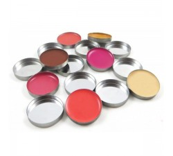 Recharges Metal Rond Z PALETTE