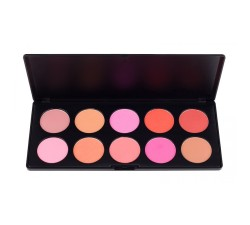 Palette 10 Blush COASTAL SCENTS