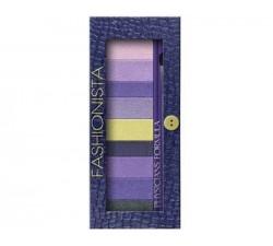 Palette Ombre à Paupières Shimmer Strips - Universal Looks PHYSICIANS FORMULA