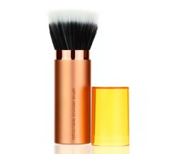 Pinceau Retractable Bronzer Brush REAL TECHNIQUES