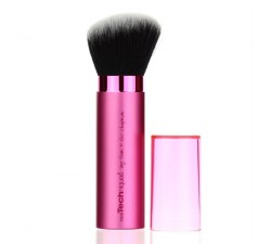 Pinceau Retractable Kabuki Brush REAL TECHNIQUES