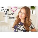 Gloss TANYA BURR