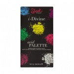 Palette i-Divine Acid SLEEK MAKEUP