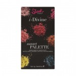 Palette i-Divine Sunset SLEEK MAKEUP