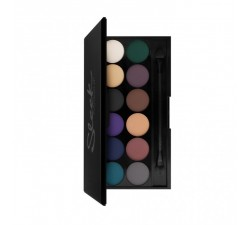 Palette i-Divine Ultra Matte V2 SLEEK MAKEUP