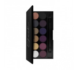 Palette i-Divine Au Naturel SLEEK MAKEUP