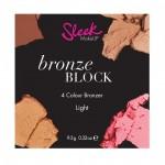 Bronzer Bronze Block SLEEK MAKEUP