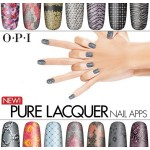 Patchs Ongles Pure Lacquer Nail Apps OPI