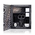 Coffret Manucure Plumes Feathered Manicure CIATE