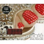 Coffret Jewel Pédicure CIATE