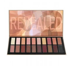 Palette Revealed 2 COASTAL SCENTS