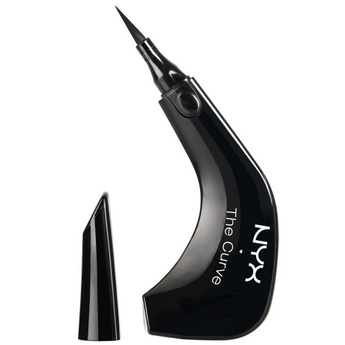 Eyeliner The Curve Liquid Liner NYX