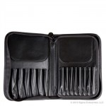 Etui Pinceaux Brush Case Black SIGMA