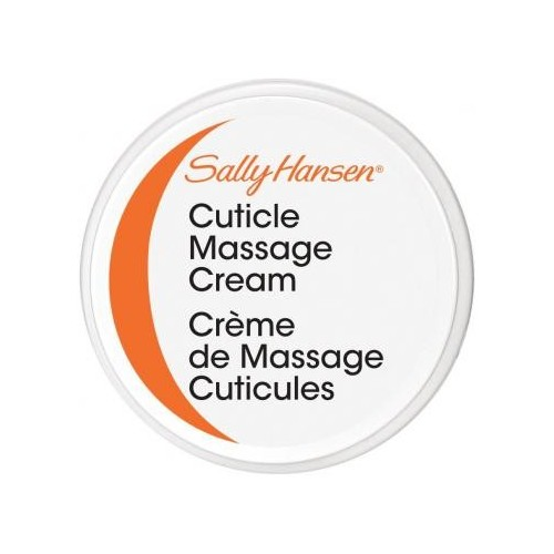 Crème de Massage Cuticules SALLY HANSEN