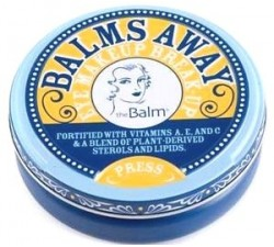Démaquillant Yeux Balms Away THE BALM