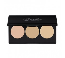 Palette Correcteur Corrector and Concealer Palette SLEEK MAKEUP