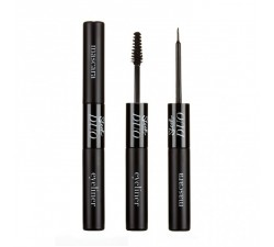 Eyeliner & Mascara Duo SLEEK MAKEUP