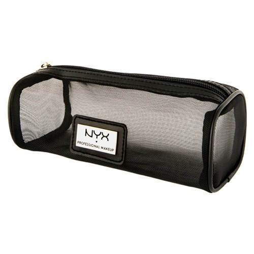 Trousse Maquillage - Mesh Zipper Makeup Bag NYX