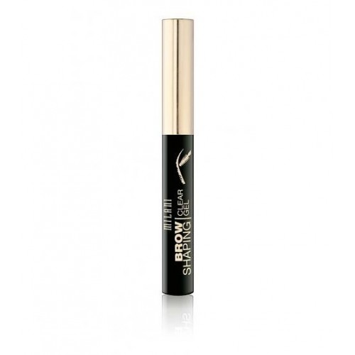 Gel Sourcils Transparent Brow Shaping Clear Gel MILANI