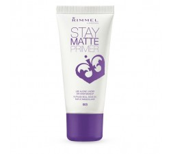 Base Teint Matifiante Stay Matte Primer RIMMEL