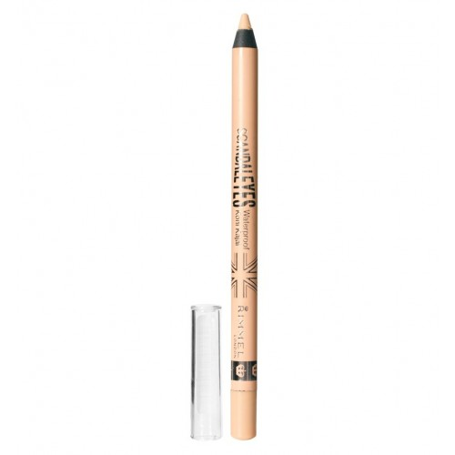 Crayon - Scandaleyes Waterproof Kohl Eye Liner RIMMEL
