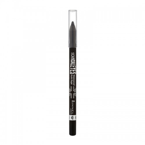 Crayon - Scandaleyes Waterproof Kohl Eye Liner RIMMEL