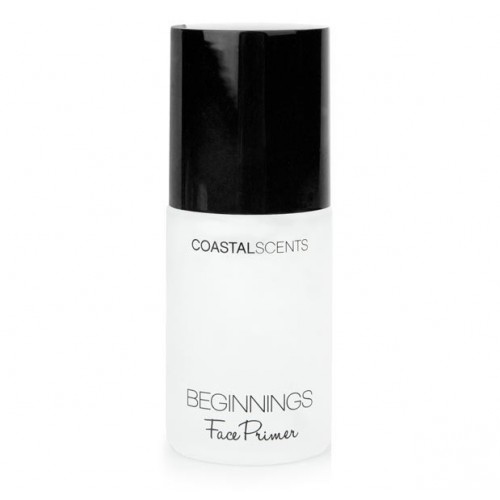 Base Teint Beginnings Face Primer COASTAL SCENTS
