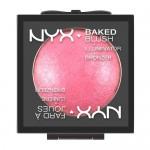 Blush Poudre - Baked Blush NYX
