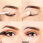 Base Ombre à paupières - Proof It! Waterproof Eyeshadow Primer NYX