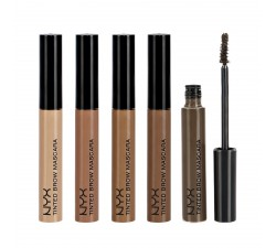 Gel Sourcils Coloré - Tinted Brow Mascara NYX