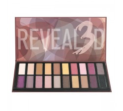 Palette Revealed 3 COASTAL SCENTS