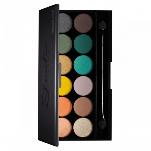 Palette i-Divine Del Mar Volume 2 SLEEK MAKEUP