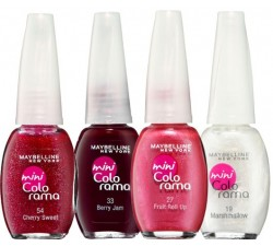 Vernis à ongles Mini Colorama MAYBELLINE